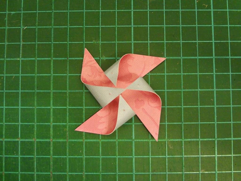 Как сделать ветряную мельницу из бумаги фото 325